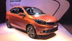 Tata Tigor Subcompact Sedan: Specs And Features