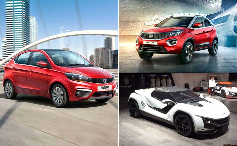 new car launches in hindiUpcoming Tata Cars In India  NDTV CarAndBike