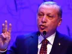 Angela Merkel Ally Says Turkey's Tayyip Erdogan 'Not Welcome' In Germany