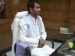 बिहार के स्वास्थ्य मंत्री तेज प्रताप के पेट्रोल पंप का लाइसेंस रद करने के आदेश पर कोर्ट ने लगाई रोक
