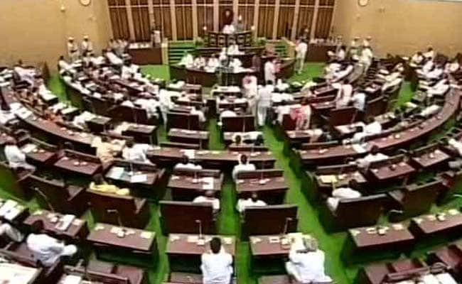 2 Congress Lawmakers Expelled From Telangana Assembly