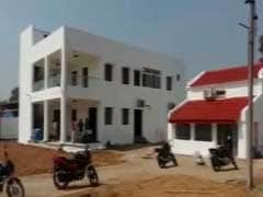 After KCR, Telangana Lawmakers To Have Plush Homes. Taxpayers Pay 100 crores