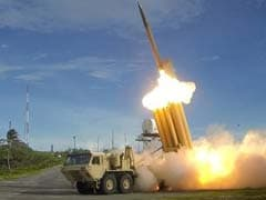 US Starts Deploying THAAD System In South Korea After North Korea Missile Test
