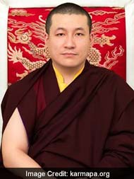 Top Tibetan Lama Abandons Monkhood To Marry Old Friend In India