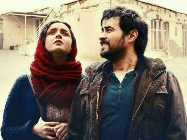 <i>The Salesman</i> Movie Review: This Oscar-Winning Iranian Film Has Moments Of Genius