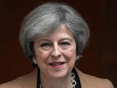 After London Attack, PM Theresa May Demands Action Against Hate From Social Media Firms