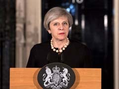 'No Turning Back' - PM Theresa May Triggers 'Historic' Brexit