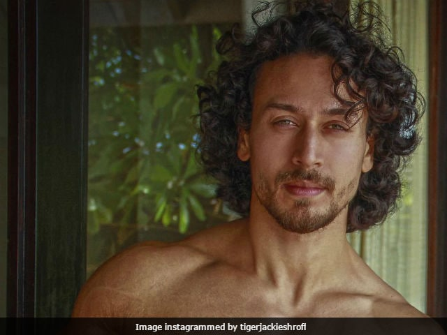 Tiger Shroff Responds To Ram Gopal Varma's 'Machoism' Comment