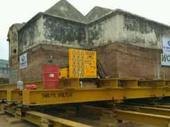 Tipu Sultan's Armoury Starts Rolling, Likely To Shift To New Location Later Today