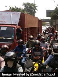 संभलकर निकलें! दिल्ली में CAA विरोध प्रदर्शन के चलते इन रास्तों पर भारी जाम - जानें सभी रूट