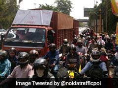 Traffic Disrupted Across Delhi Despite Jat Quota Stir Being Called Off
