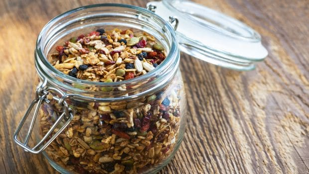 Board Exams 2018: How To Make Your Own Nutty Trail Mix For Sharper Memory