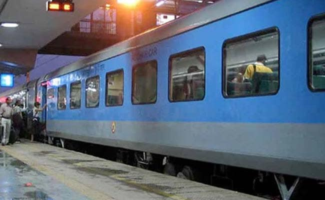 Dynamic Fares In Rajdhani, Shatabdi Acceptable Under Leave Travel Allowance: Government