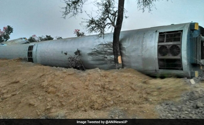 Rail Mishaps To Be Recreated At This Disaster Management Village Near Bengaluru