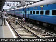 Punjab Farmer Wins Train In Legal Fight With Indian Railways