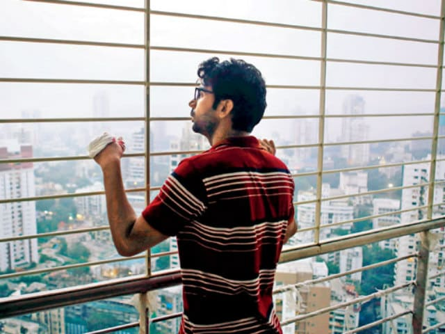 <I>Trapped</i> Movie Review: Rajkummar Rao Is Superb In Compelling Survival Drama