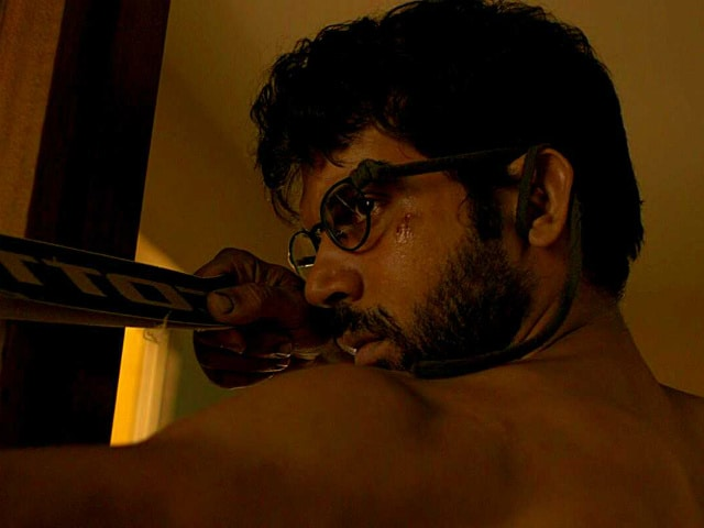 <I>Trapped</i> Movie Review: Rajkummar Rao Dazzles In Sling-Shot Taut Drama