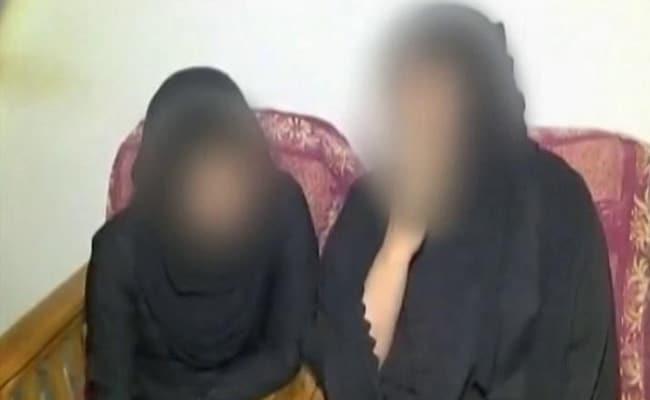 2 Muslim Women In Hyderabad, Divorced Over WhatsApp, Are Fighting Back