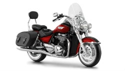 SC Ban On BS 3 Vehicles: Triumph Withdraws Over 100 Bikes
