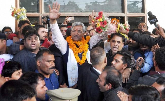 No Cars, Phones For Uttarakhand Government Till It Fixes Schools: Court
