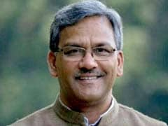 No Clear Demarcation In Uttarkhand's Barahoti: Chief Minister Trivendra Singh Rawat