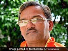 Congress Demands Trivendra Rawat's Resignation Over Corruption Charges