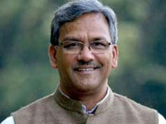 Swearing-In Of New Uttarakhand Chief Minister On Saturday