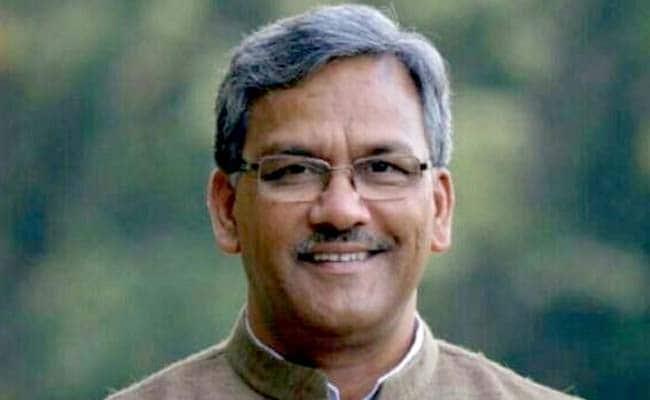 बसपा नेता को अपने बेटे की शादी में CM रावत को बुलाना पड़ा महंगा, पार्टी ने दिखाया बाहर का रास्ता