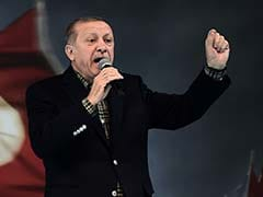 Recep Tayyip Erdogan Tells Turks In Europe To Have 5 Children