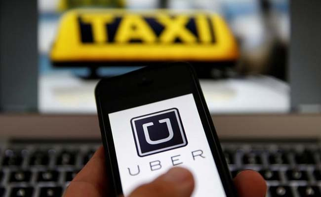 Uber Ties Up With Southern Railway In Coimbatore