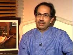 """Devendra Fadnavis Government Good For Nothing"": Uddhav Thackeray"