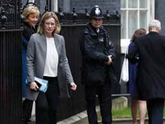 Britain 'Furious' Over US Leaks On Manchester Attack