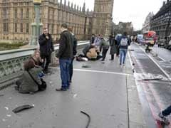 4 Dead, 20 Injured In Terrorist Attack Near UK Parliament