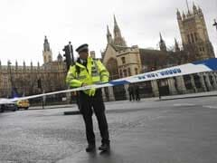 UK Parliament Attack, British Prime Minister Theresa May Is Safe After Attack In Parliament: Spokesman