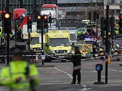 UK Parliament Attack: Car Mows Down People, Cop Stabbed - 10 Points