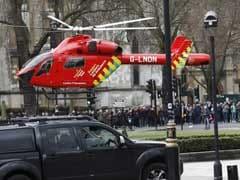 आईएसआईएस ने ब्रिटिश संसद पर हमले की जिम्मेदारी ली, आठ लोगों को गिरफ्तार किया गया