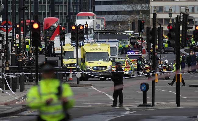 London attack: भारत ने लंदन की संसद के बाहर हुए आतंकी हमले की निंदा की, पीएम मोदी बोले- इस मुश्किल घड़ी में ब्रिटेन के साथ हैं