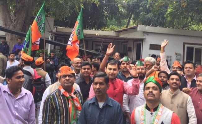 UP Election Results 2017: List Of Winning Candidates