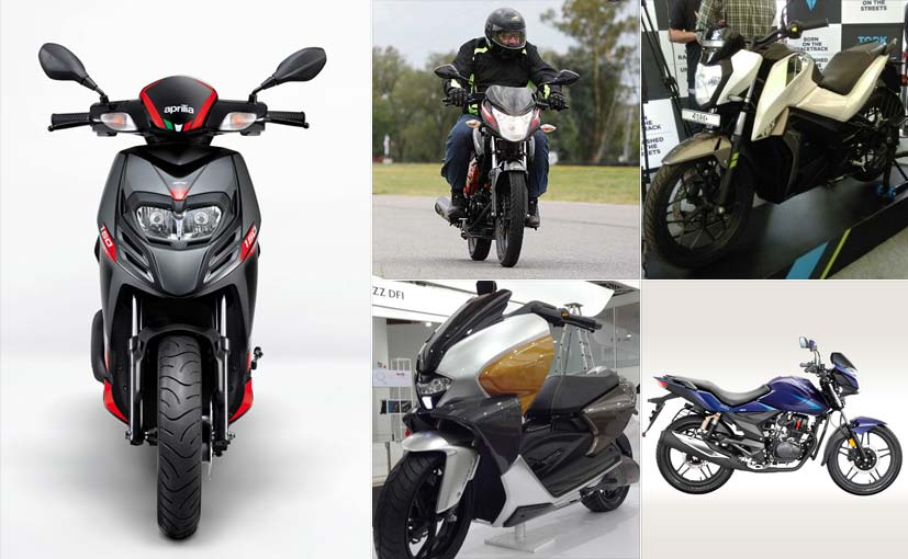 Top 5 Upcoming Bikes And Scooters Under Rs 1 Lakh Ndtv Carandbike