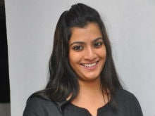 Varalaxmi Sarathkumar, Actress Who Tweeted About Being Harassed By TV Boss, Launched Campaign