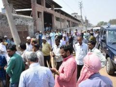 After 2 Slaughterhouses In Allahabad, Another Sealed In Varanasi