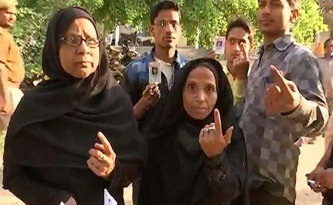 MCD चुनाव : दिल्ली में BJP को मुस्लिम महिलाओं का समर्थन मिलने की उम्मीद