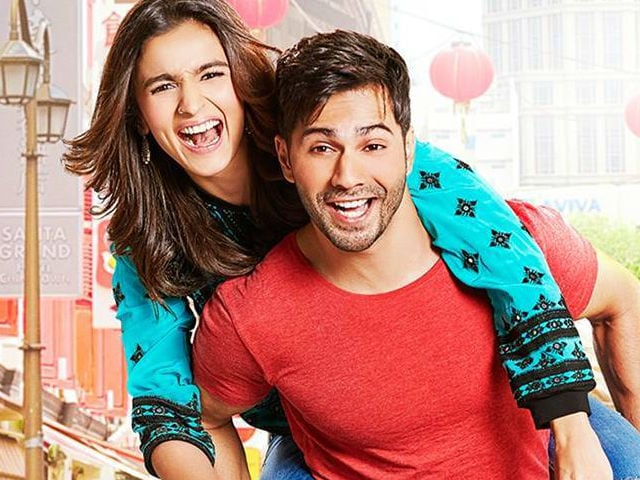<i>Badrinath Ki Dulhania</i> Movie Review: Are Alia Bhatt, Varun Dhawan A Match Made In Heaven? Here's The Verdict