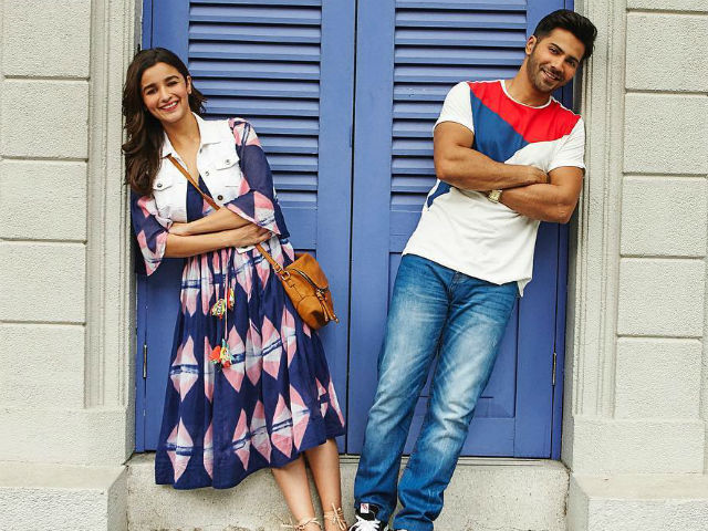 Badrinath Ki Dulhania Box Office Collection Day 13: Alia Bhatt, Varun Dhawan's Film Is 'Superhit'
