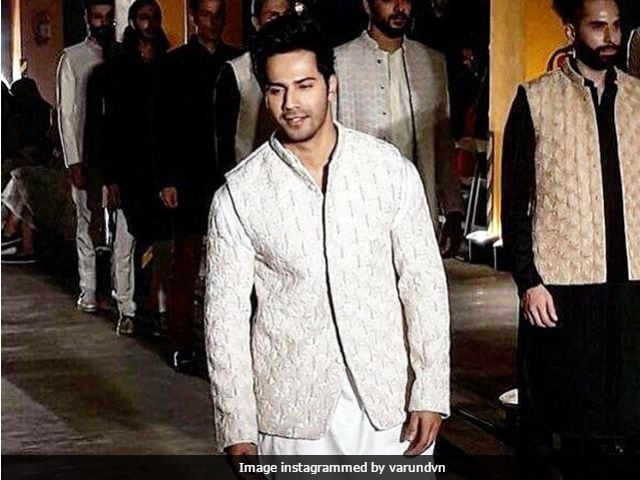 Varun Dhawan Teams Up With Shoojit Sircar For His Next Venture