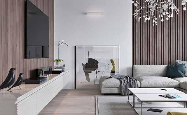 भारतीय वास्तुशास्त्र के अनुसार कमरे के इस हिस्से में रखना चाहिए सोफा, टीवी और कूलर