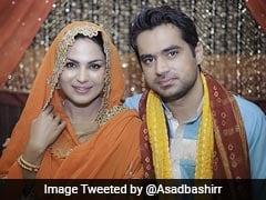 पाकिस्तानी एक्ट्रेस वीना मलिक ने शादी के 3 साल बाद लिया अपने पति से तलाक