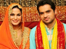 Veena Malik Ends Marriage With Asad Khattak After 3 Years