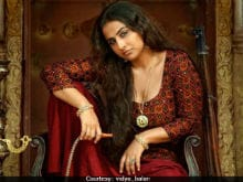 Begum Jaan: How Vidya Balan Transformed Herself For The Role Of A Brothel 'Madam'