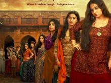 <i>Begum Jaan</i> New Poster: Vidya Balan Introduces Us To Her 'Family'